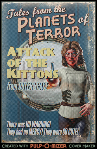 Kittons Pulp Cover