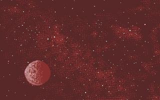 Interstellar Planet