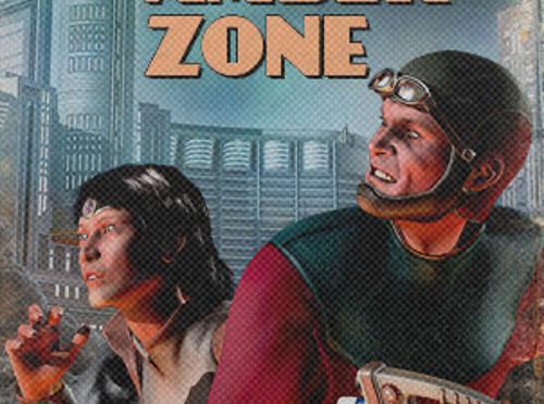 Amber Zone Contest – 2015